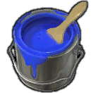 All-purpose Blue Dye