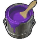 All-purpose Purple Dye