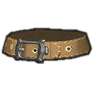 Boarskin Belt