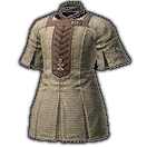 Dated Hempen Tabard
