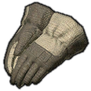 Dated Hempen Work Gloves (Brown)