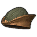 Dated Trapper's Hat (Green)