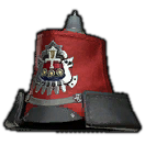 Lominsan Officer's Cap