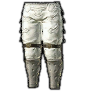 Gryphonskin Trousers (White)