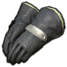 Raptorskin Smithy's Gloves (Grey)