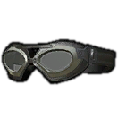 Steel Goggles (Yellow)