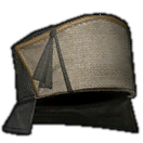 Woolen Deerstalker of Dexterity (Black)