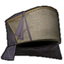 Woolen Deerstalker of Dexterity (Purple)